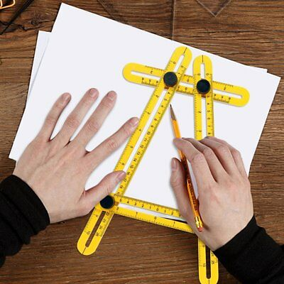 Angleizer Template ToolExtreme Ruler Multi Angle Measuring Ruler Max Form Easy