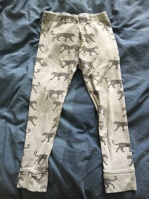 Anive For The Minors Leggings Age 5-6
