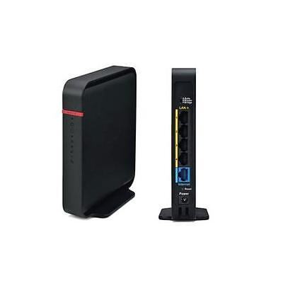 NEW WHR-300HP2D AirStation N300 DD-WRT Router Wireless DD WRT Buffalo WHR300HP2D