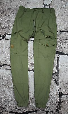 FJALLRAVEN Ladies Hunting Shooting Trousers Pants Size 40  SIZE SMALL