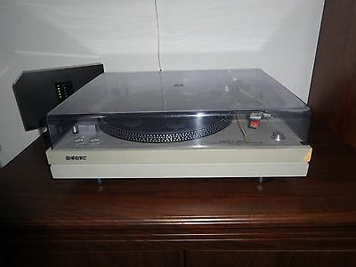 Giradiscos Sony Ps-11W