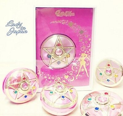 Sailor Moon PROPLICA Portable Power Bank Licensed Product Limited Release