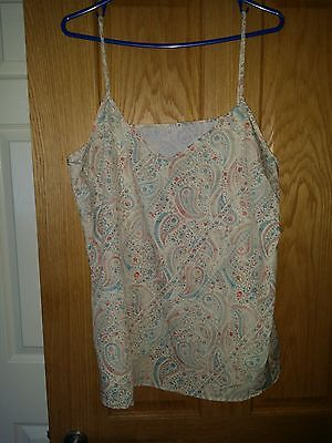 womens vest size 18 from Next,new