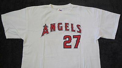 MLB Anaheim Angels T-shirt