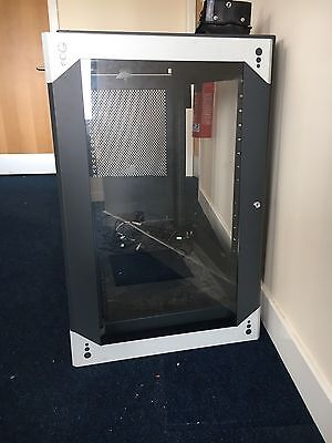USystems Server Cabinet 1000 X 600 X 900mm