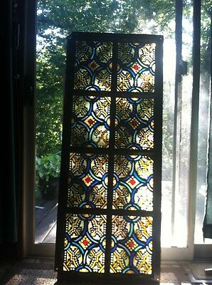 stained glass vintage