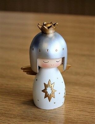 MOMIJI RARE ANGEL MESSAGE DOLL 2007 NEW - free courier delivery