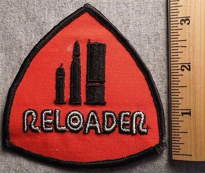 Reloader Patch (Guns, Bullets, Hunt)