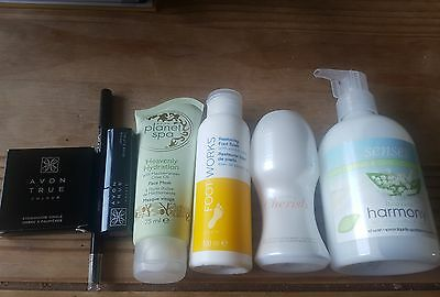 Avon Bundle ALL BRAND NEW