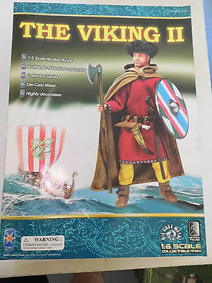 "Ignite ""Wikinger / Viking"" (wie Dragon/ DID/ Hot Toys)"