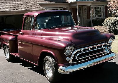 1957 Chevrolet Other Pickups  1957 Chevy Pickup