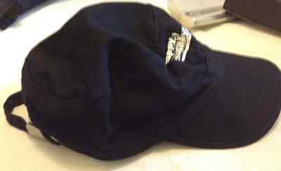HAPPY MONDAYS  BLACK Beechfield baseball cap SHAUN WILLIAM RYDER  RARE *BARGAIN*