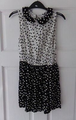 Girls Dress 9-10 Years From New Look - Summer & Fabulous