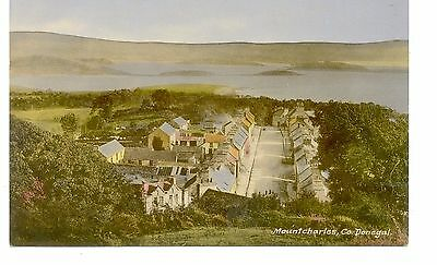 """""""IRELAND """"   Co DONEGAL     MOUNTCHARLES        1920/40s"""