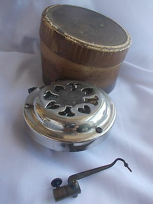 Vintage Gramophone Soundbox With  Needle Arm In Original Box Made In England