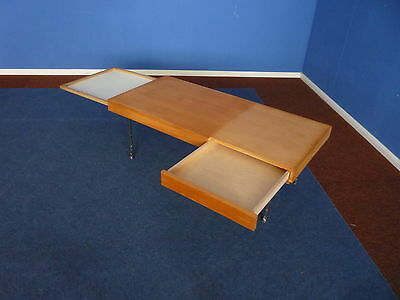 Seltener Coffee Table-George Nelson für Herman Miller-Modell 4652-Early Version