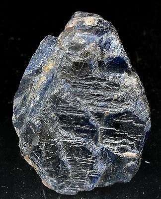85 Grams An Extremely Beautiful Crystal of Sapphire @Afghanistan