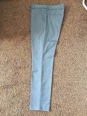 Boys Trousers Age 12 River Island