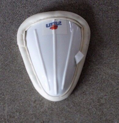 Little Belta CRICKET PLAYERS GROIN PROTECTOR PROTECTION BOX CUP