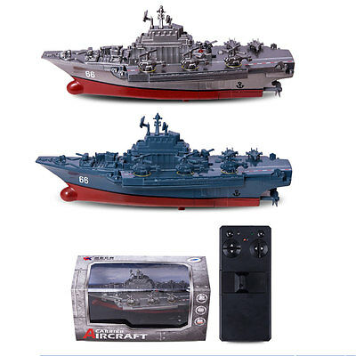 4CH Speed Radio Remote Control Electric RC Racing Boat Speedboat Kids Toy 3318