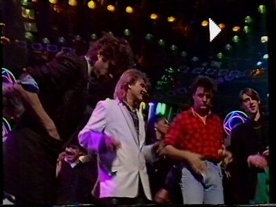 TOP OF THE POPS  VINTAGE Xmas Day 1984 DVD Rare Fantastic 80s Music  Wham Duran