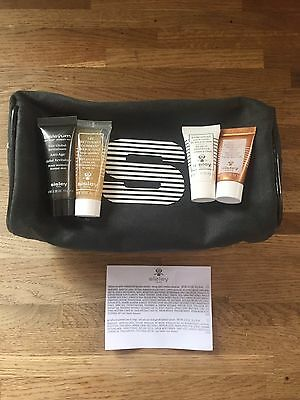Sisley Travel Set
