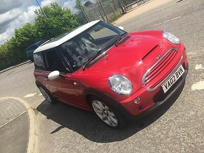 Mini Cooper S Low Mileage