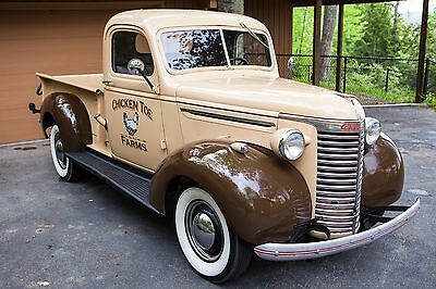 1940 Chevrolet Other  1940 Chevy Pick Up