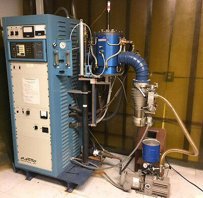 Thermal Technology 1100-4080 High Temp Vacuum Furnace System