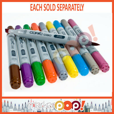 Copic Single Empty Wallet Collection .COPIC US AUTHORIZED RETAILER