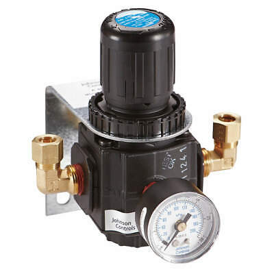 JOHNSON CONTROLS Pressure Reducing Station, A-4000-138