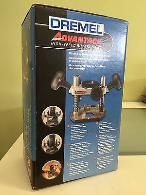 Dremel 963-01 Plunge Router Attachment