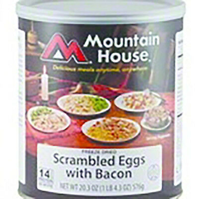 Mountain House 30447 #10 Can