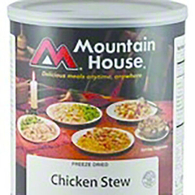 Mountain House 30146 #10 Can