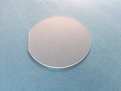 "Sapphire Wafer polished, C-Plane, DSP, Dia2""*T0 0.8mm, LED wafer"