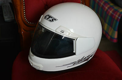 CTS  vintage helmet from 1997,sizeS