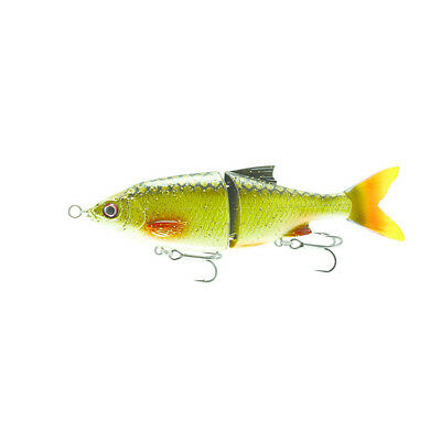 "Savage Gear 3D Shine Glide, 7-1/4"", Golden Shiner, SG-185-GS"