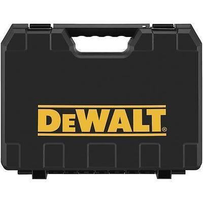 Dewalt Drill Case Suits 18v Drill. Battery And Charger!