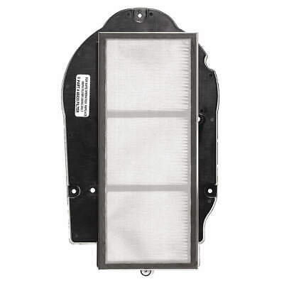 XLERATOR HEPA Filter Retrofit Kit,Blck,Metal Mesh, 40525, Black
