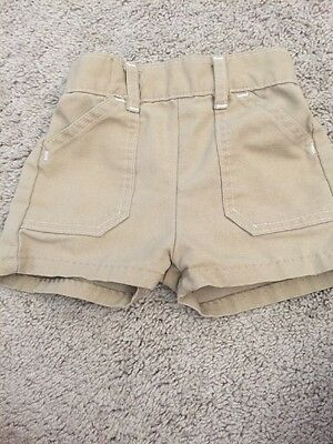 Vintage Billy the Kid toddler shorts sz 4t Great Condition