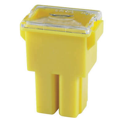 BUSSMANN Automotive Fuse,60A,FLF Series,Cartridge, FLF-60