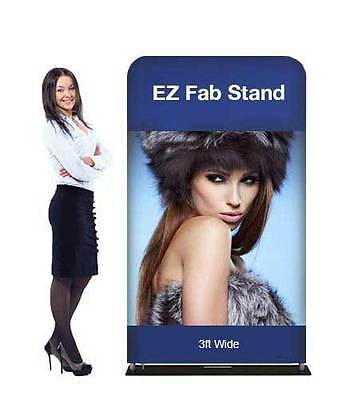 EZ Fab 3ft Wide Double-Sided