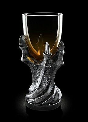 Game of Thrones Dragonclaw Goblet Replica Hbo Officially Licensed Merchandise