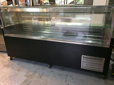 Sandwich Fridge in good working condition