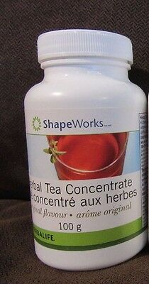 Herbalife Concentrate Tea 100 g - FREE SHIPPING