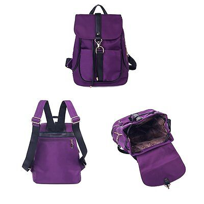 Fashion Women Girl Backpack Travel Handbag Rucksack Shoulder School Satchel Bag