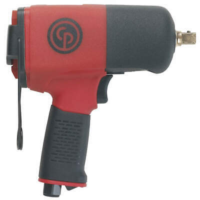 CHICAGO PNEUMATIC Air Impact Wrench,1/2 In, CP8252-P