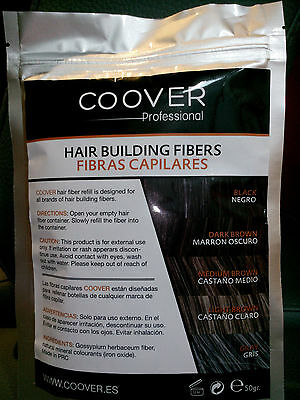 Keratin Hair Building Fiber, Refill, Hair Loss Concealer, Best Price!!!!