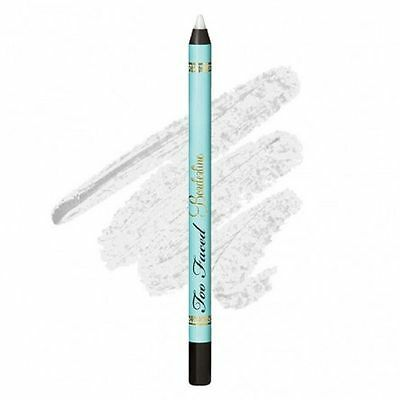 Too Faced Borderline Smoothing Anti-feathering Lip Pencil 0.04 Oz  2 FULL SIZE