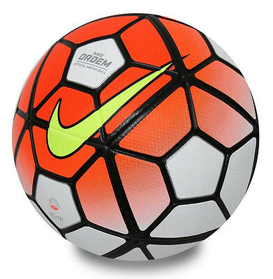 Nike Ordem 3 Official Match Soccer Ball Size 5 FIFA Quality PSC458-100 $150 NEW